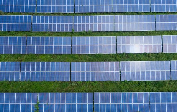 Fotovoltaico Ianova